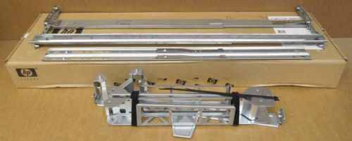 HP 360322-503 2U Rail Rack Kit With Cable Management Arm For DL380 G4 G5